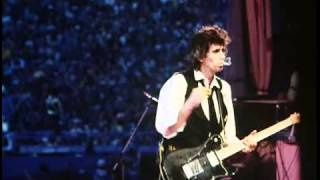 The Rolling Stones   Beast of Burden  Live 1981