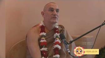 Шримад Бхагаватам 2.9.28 - Бхакти Видья Пурна Свами