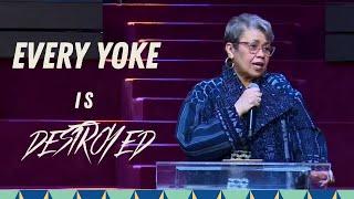 Every Yoke Is Destroyed | Rev. Elaine M. Flake | Allen Virtual Experience