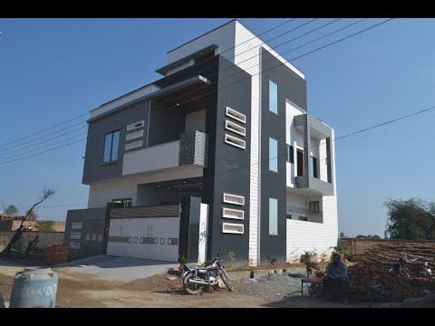 Al-Rehman Property Advisor | 5 Marla House For Sale In Raza Garden Sargodha
