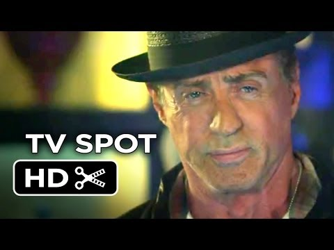 Extended TV spot for The Expendables 3