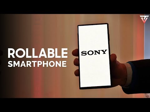 Sony's Answer To Samsung and Huawei