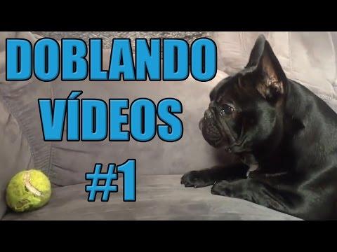 DOBLANDO V�DEOS #1 - xurxocarreno