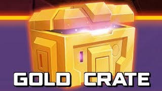Angry Birds Transformers Gold Silver Crates Legendary Accessories