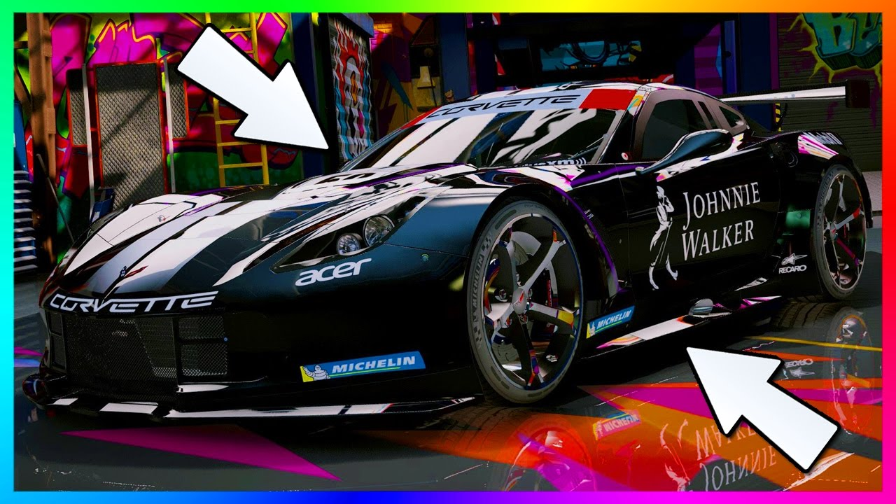 Top Gta Online Vehicles That Need A Benny S Version New Gta