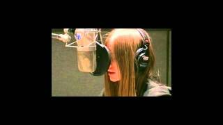 Avril Lavigne - Knocking on Heaven's Door