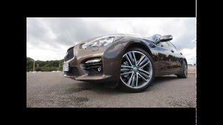 Выбор есть! - Jaguar XE VS Infiniti Q50