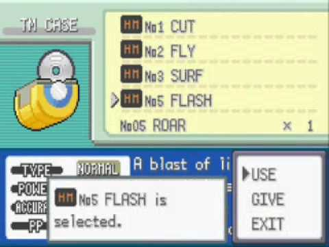 how to catch charmander in fire red