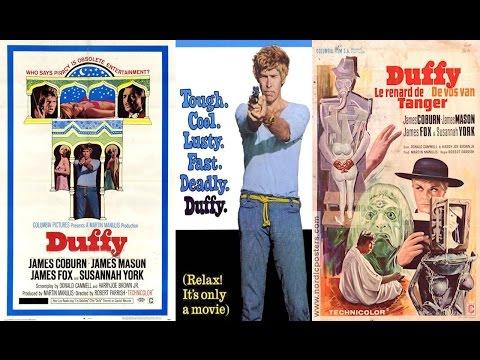 1967 Duffy el Único escenas rodadas en Almería
