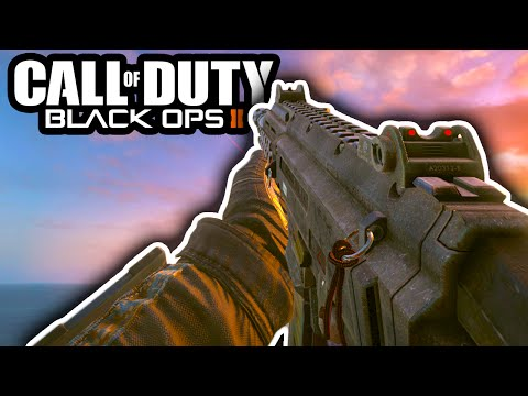 """EPIC RAGE MOMENTS!"" - GUN GAME 1v1v1! - w/ Preston, Lachlan & Choco (Call of Duty: Black Ops 2)"