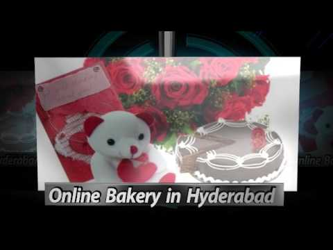 Online Bakery in Hyderabad |Express Cake - Midnight Cake Delivery