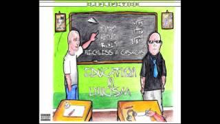 Reckless & Casacas-F.A.Y.B.R Feat. El Negro Loco (Cuts by DJ Jabba Tha Kut)