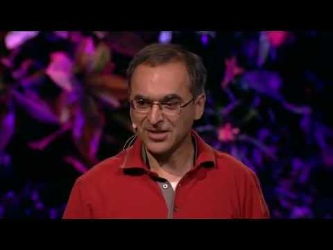 Put a value on Nature! Pavan Sukhdev TED Talk