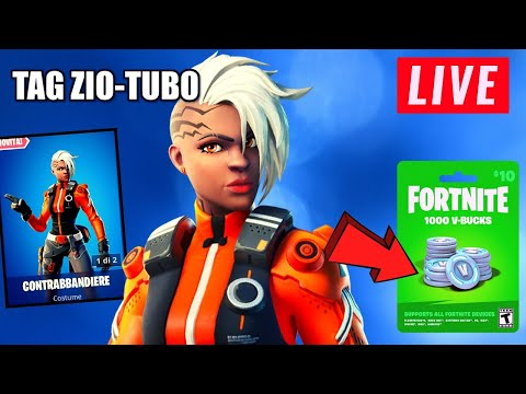 FORTNITE SERVER PRIVATI PER TUTTI - REGALO IL PACK O 1000 VBUCK A 875 LIKE E CONTEST ABBONATI
