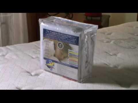 Waterproof Mattress Protector – FastFurnishings.com