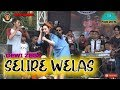 SELIRE WELAS - DEWI ZEGA Feat ONE NADA Live Dam 3
