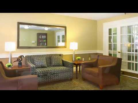 Greenville Place in Greenville, SC - Capital Senior Living