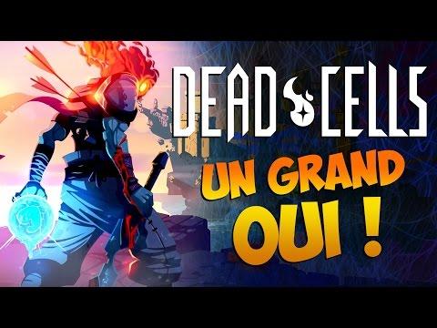 DEAD CELLS : C'est un GRAND OUI !