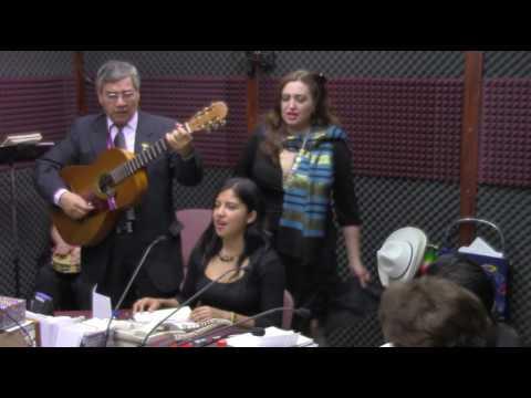 Radioescucha ve a Héctor como a un padre; Checo, La bruja - Martínez Serrano
