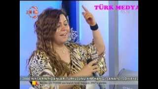 ARZU ASLAN-HEP AĞLADIM BİRAZ GÜLMEK İSTEDİM-TV2000 AYDIN SEVİM İLE CANCAĞIZIM-23-09-2013-TÜRK MEDYA Resimi