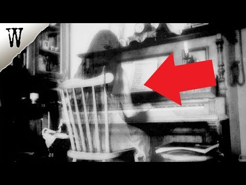 5 Mysterious Ghost Stories | Psychic Shares Her Ghost Encounters