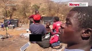 Mukaradzi: Life in the wake of disaster