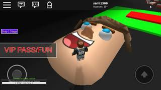 Playing escape the Xbox NEW GAME!!!(ROBLOX)