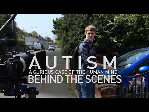 Autism: A Curious Case of the Human Mind Behind the s Featurette