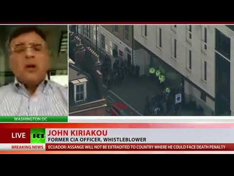 Assange Sentenced to 50 Weeks in UK Prison for Bogus Bail Charge Hqdefault