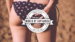 Hardstyle mix 2017 (new songs) - world of euphorica #18  -  summer of hardstyle 2017