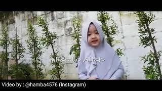 MERDUNYA SUARA AISHWA NAHLA!! QOMARUN feat UAS feat MAHER ZAIN.
