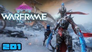 Let's Play Warframe: Fortuna - PC Gameplay Part 201 - Do A Flip!