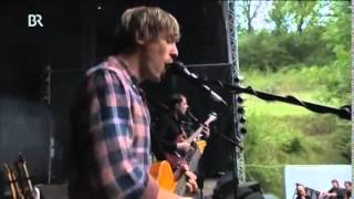 """The Intersphere - """"Panic Waves"""" (LIVE at Taubertal Festival 2014)"""