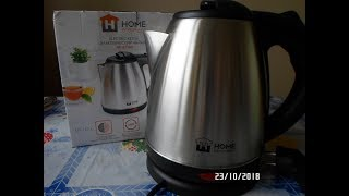 Электрический чайник Home Element HE-KT182 / Обзор