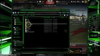 как записать и сохранить видео в игре WAR THUNDER для видеопроигрывателя в формате ави ©1337(ВНИМАНИЕ (*ВАЖНО*): ЧИТАЙТЕ ОПИСАНИЕ НАЖАВ *ЕЩЕ* обучающее видео для всех любителей War Thunder - как записать,..., 2013-09-19T15:46:40.000Z)