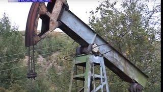У воді - нафта, у повітрі - газ: у Надвірнянщині росте екологічна напруга