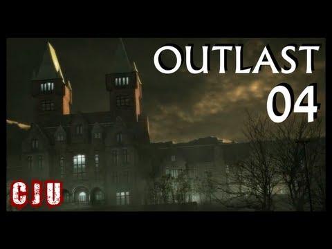 Outlast - 04 - Prison