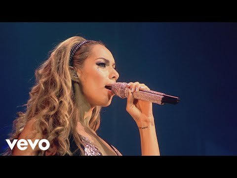 Leona Lewis - Take a Bow (Live At The O2)