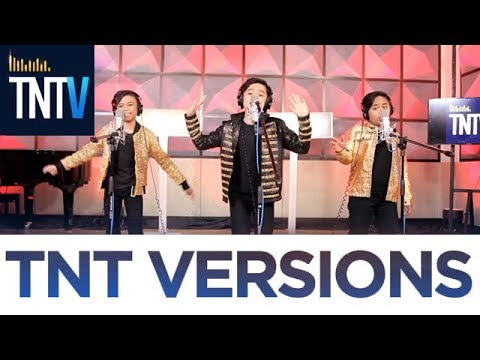 TNT Versions: TNT Boys - Bang Bang