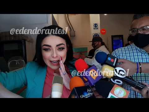 VIOLETA ISFEL SER FAMOSA NO IMPIDE ELLA PREPARAR HAMBURGUESAS Y VENDERLAS EN CDMX , MAMÁ LUCHONA 👏👍