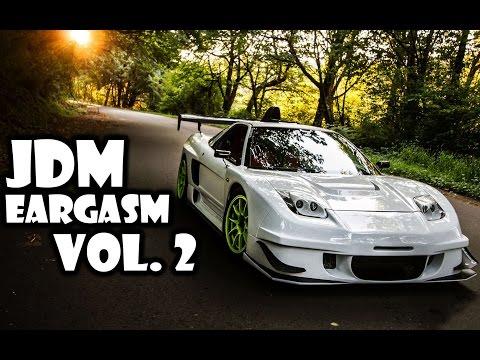 TOP 10 Best Sounding JDM Engines | Vol.2