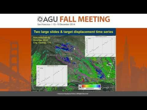 High Resolution Satellite Multi-TemporalInterferometry For Landslide And Subsidence Hazard...
