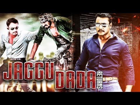Jaggu Dada Returns (2016) Full Hindi...