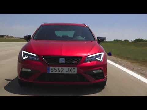 Motoring 7. 10. 2017: Kia Stonic, Seat Leon Cupra 300 4Drive, Jaguar XF