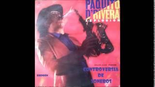 Just kidding-Paquito D'Rivera