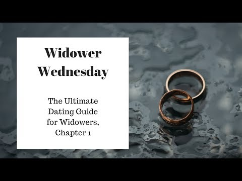 dating a widower with a daughter
