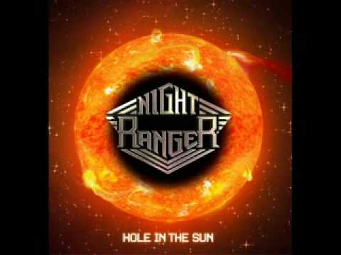 Night Ranger There Is Life