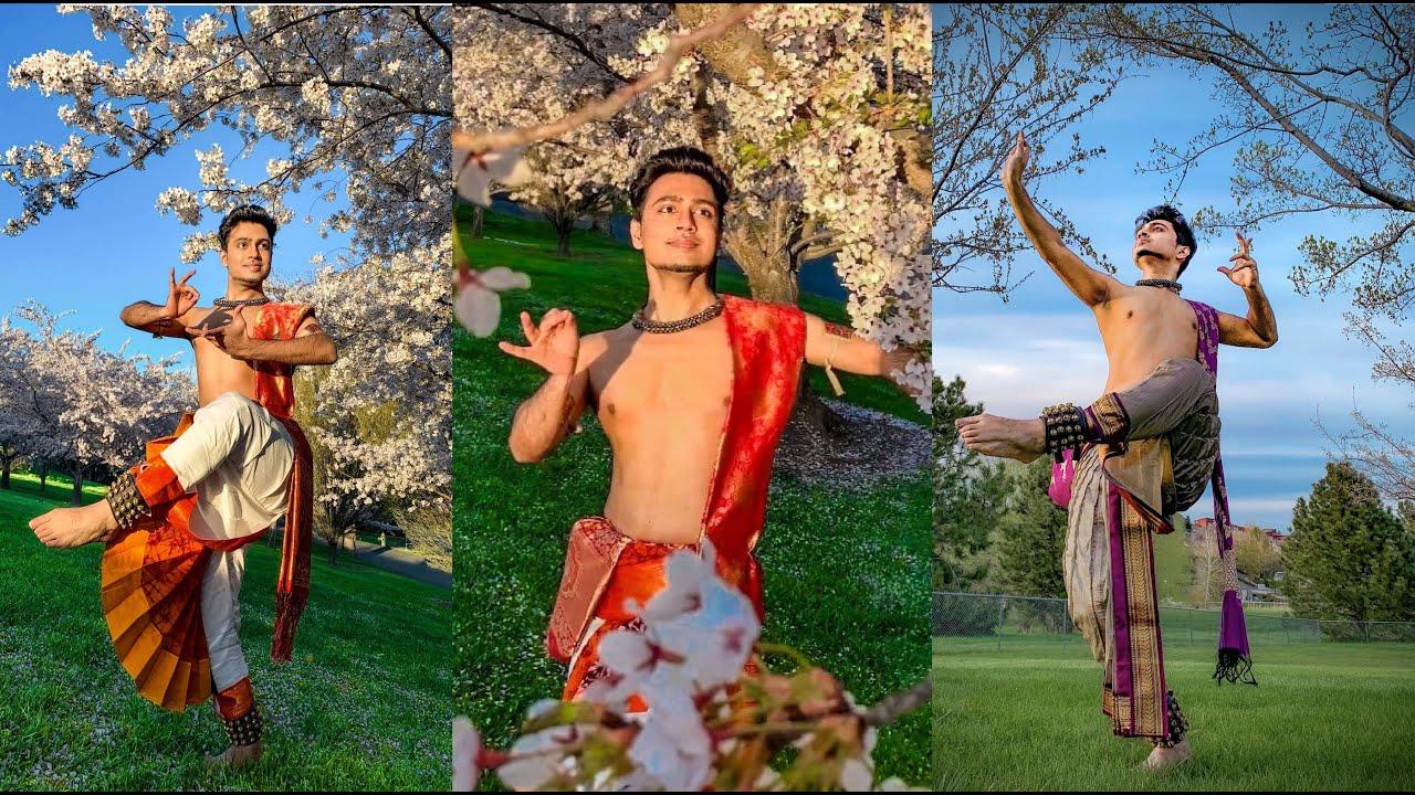 Bohe Nirantara | ২৫ শে বৈশাখ | Dance Cover | Dwaipayan