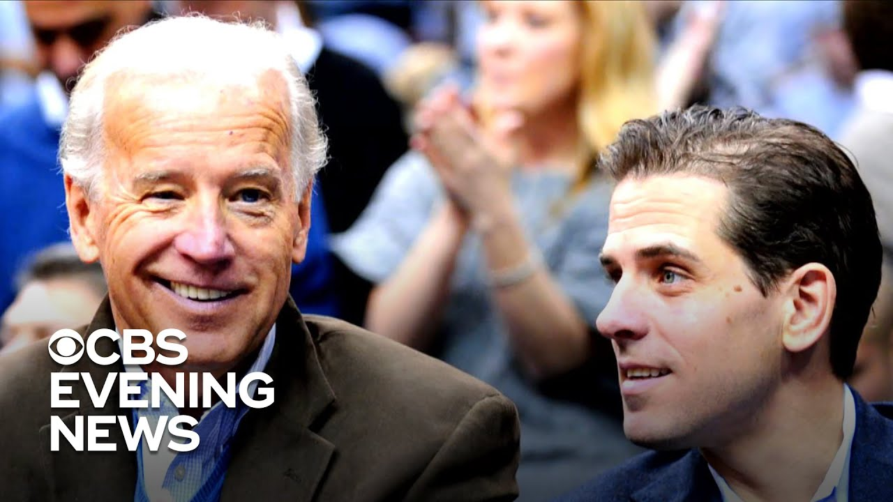 Ukraine Wants to Probe the Company That Paid Hunter Biden. But ...