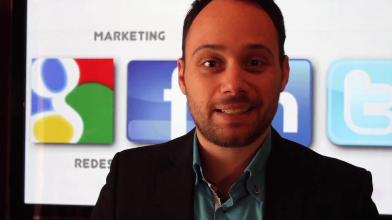 Vídeo currículum Periodista - YouTube